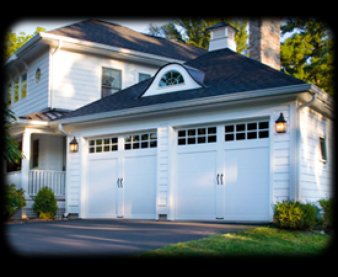 Plano garage door repair