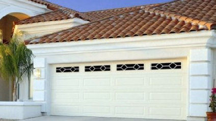 Frisco garage door service