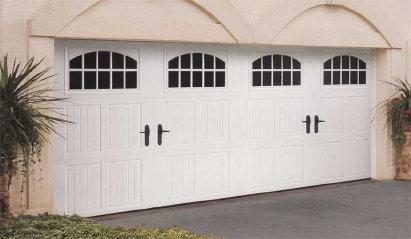 North Dallas Doors